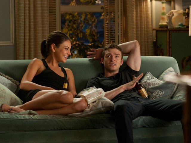 Кино онлайн секс по дружбе жасмин тимберлейк